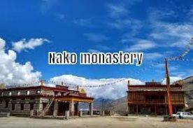Nako, Lahaul Spiti, Himachal Pradesh