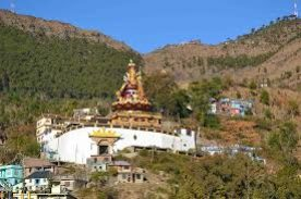 Rewalsar Buddhist Caves
