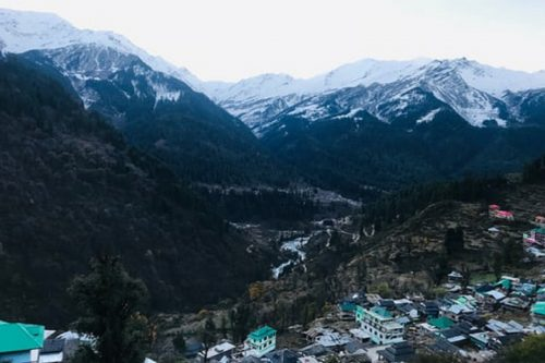 Sangla Tour Package