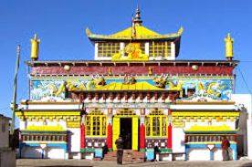 Shashur Gompa, Himachal Pradesh