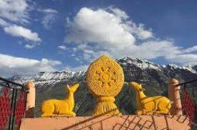 Shashur Monastery, Lahaul Spiti