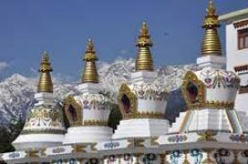 Shehrabilling Monastery