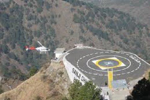 Shimla Kullu Manali With Katra Tour